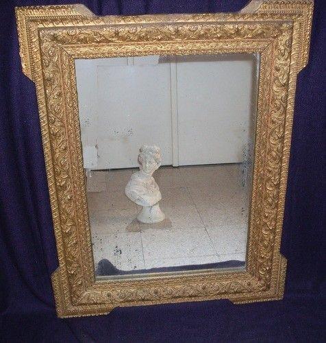 Miroir relook centerblog for Impression en miroir
