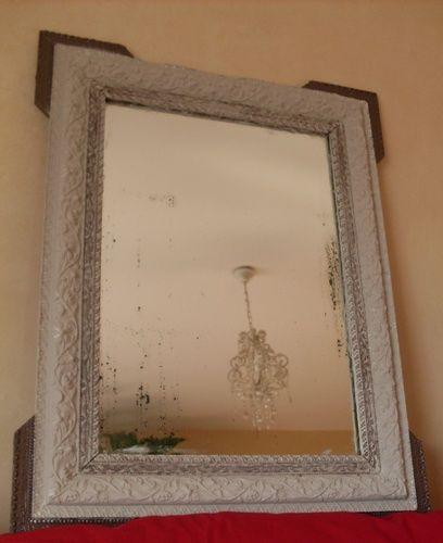 Miroirs for Impression en miroir